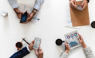 marketing sieciowy - wielopoziomowy