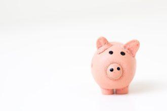 oszczędzanie piniędzy