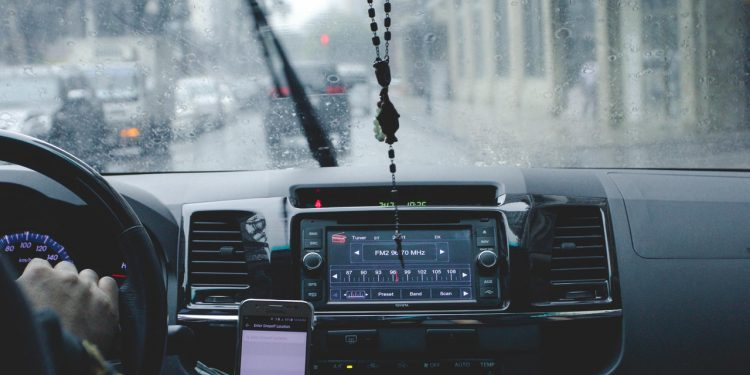 karta kierowcy