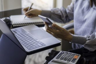Kalkulator finansowy